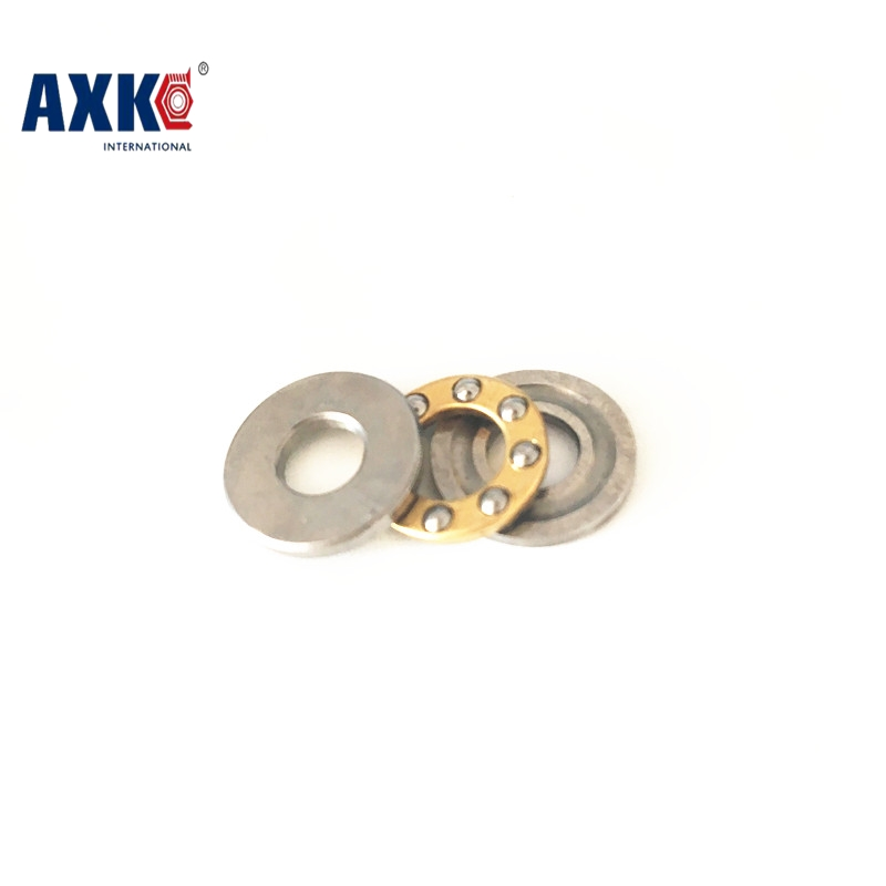 10pcs/lot F5-11M F6-12M F7-13M F10-18M F4-10M F4-9M F7-15M F8-22M F9-17M F2-6M miniature thrust ball bearing mf2300 f2