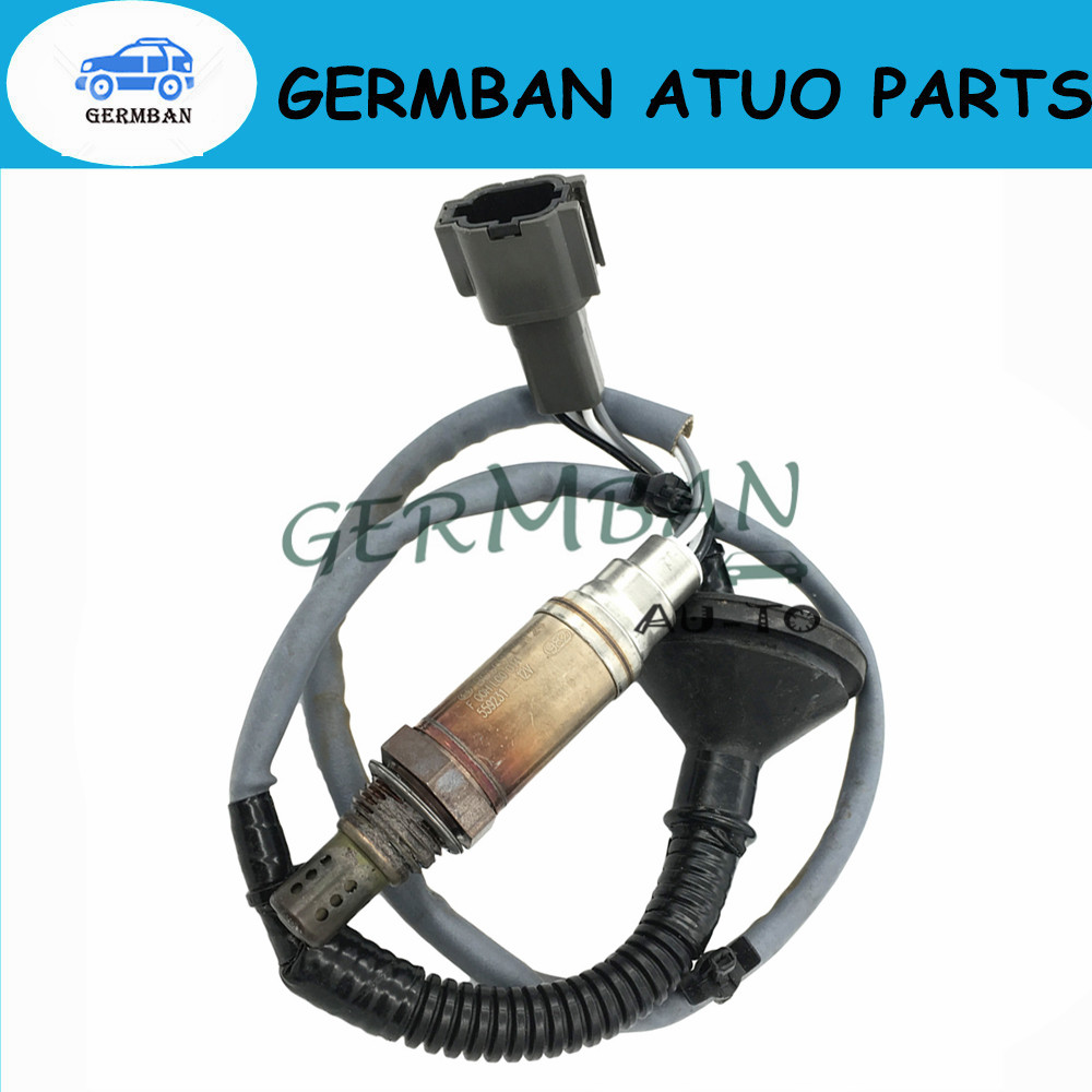 oxygen lambda sensor fit for nissan quest mercury villager 1999 2000 no 15857 in exhaust gas oxygen sensor from automobiles motorcycles on aliexpress com  [ 1000 x 1000 Pixel ]