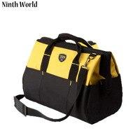 Ninth World Multifunction Tool Bag Large Capacity Professional Repair Tools Bag 13inch 16 Inch