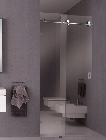 sliding glass door system shower door shower glass door roller sliding system