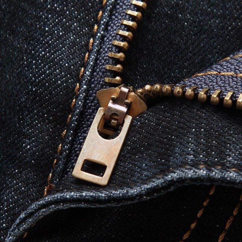Grande Printemps Longs Denim Pantalon Automne Casual 42 denim Loisirs Affaires Hommes Des Occasionnels Blue Jeans Black Blue Mâle Pantalons Taille Droite Bas tfwxnBPq