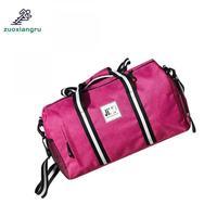 Zuoxiangru New Style Organizer Handbag Shoulder Gym Bag Large Capacity Bags For Women Training Bags Waterproof Men Sport Bags