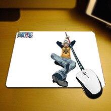 One Piece Trafalgar Law Mousepad