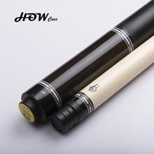 HOW FH-09 Original Pool Cue 100% Handmade Professional Black 8 Billiard Stick Genuine 13 mm Tip Kit China