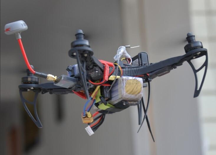 Diy f250 mini quadcopter frame kit v1 qav250 mini quadcopter combo diy f250 mini quadcopter frame kit v1 qav250 mini quadcopter combo kit with electrick parts quadcopter4 axis multirotor in parts accessories from toys solutioingenieria Images