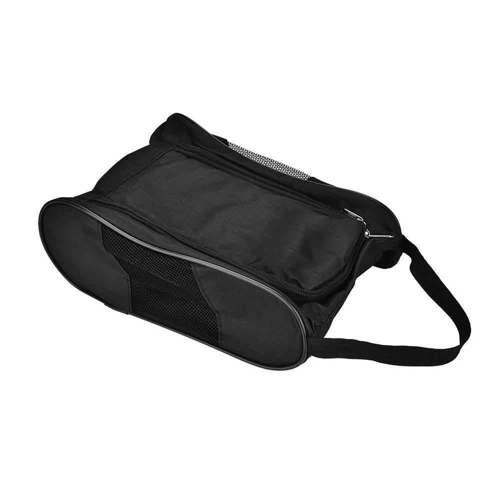 جديد PGM جولف أحذية رياضية كبيرة حقيبة نفاذية الهواء الإناث عالية الجودة ضوء العملي السفر حزمة حذاء الحقيبة للماء الغبار الرجال
