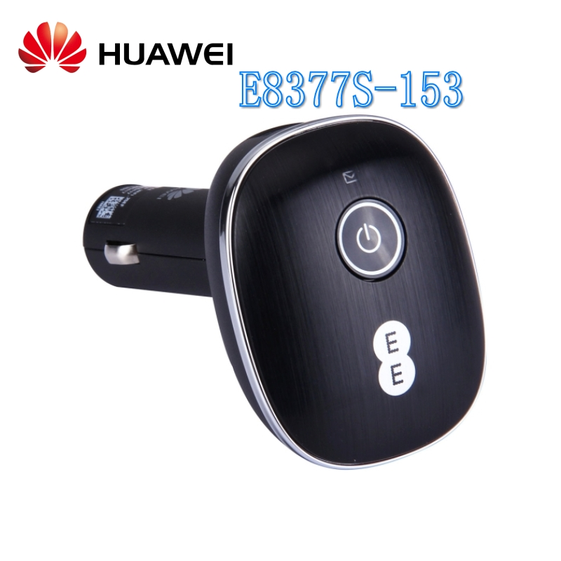 Unlocked Huawei E8377 E8377s-153 4G LTE Hilink Carfi 150Mbps Hotspot Dongle with Sim Card support 800/900/1800/2100/2600 huawei e5573 150mbps lte portable wifi hotspot fdd 800 850 900 1800 2100 2600