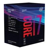 Intel Core i7 8700 Desktop Processor 6 Cores up to 4.6 GHz LGA 1151 300 Series 65W desktop CPU