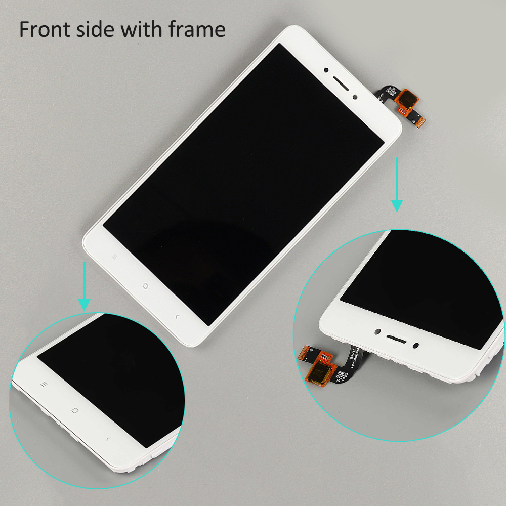 Xiaomi Redmi Note 4X Snapdragon 625 LCD Display (14)