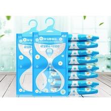 10pcs Moisture Absorbers Room absorbent dehumidification bag mold-proof desiccant moisture-proof agent wardrobe home moisture