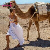 Jastie Maxi Dress Sundress Neon Colored Sequins Boho Summer Dress 2017 Beach Dresses Hippie Chic Vestidos