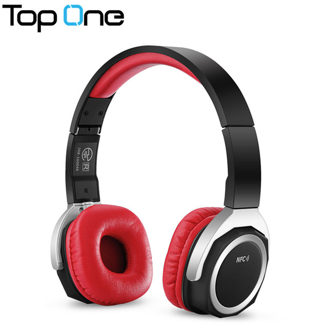 b246e913733 Zinsoko NB-6 Headphone with NFC Pedomete APP Function Wireless Bluetooth  Sports Music Headset HiFi Stereo for iOS Android System