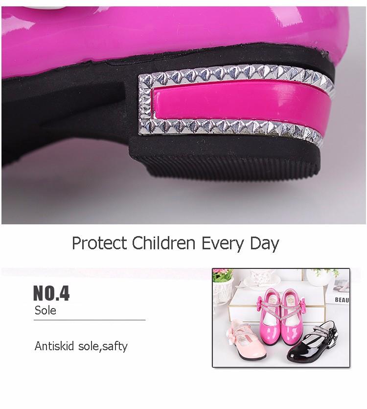 x6 shoe girl