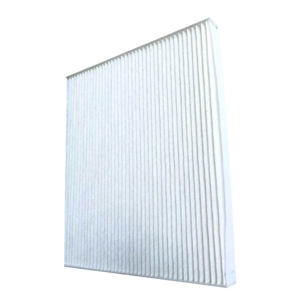 Detail Feedback Questions About New Carbonized Cabin Air Filter For Hyundai Azera Santa Fe Kia Sonata Optima 3sf79 Aq000
