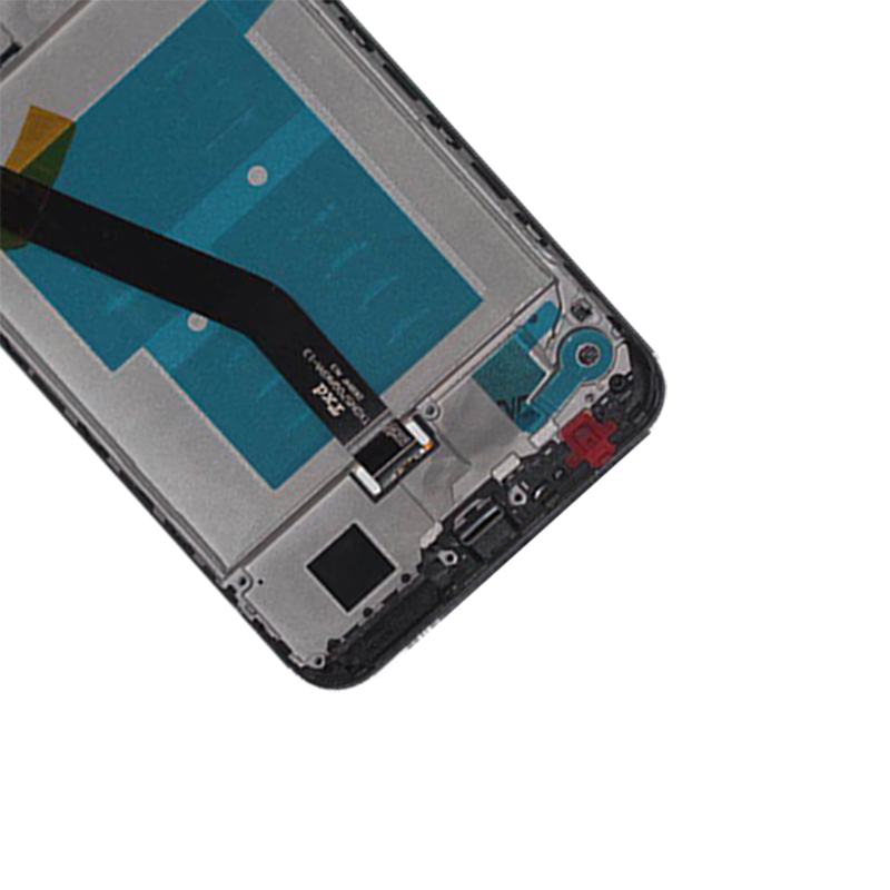 "Image 4 - 5.7"" NEW LCD for Huawei Y6 2018 LCD Monitor with Frame ATU L11 L21 L22 LX3 LCD + Touch Screen Digitizer Repair Accessorie+Tools-in Mobile Phone LCD Screens from Cellphones & Telecommunications"