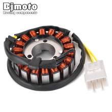 BJMOTO Motorcycle Engine Ignition Stator Coil For Honda SH125 SH150 2005-2012 PS125 PS150 2006-2010 Motorbikes Generator