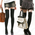 2014 New Over The Knee Cotton Thigh High Cotton Stockings  01E9