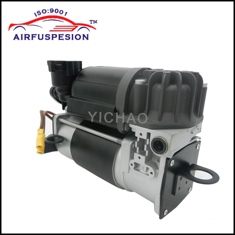Free Shipping Air Supension Compressor Pump for Audi car A6 allroad audi A6 C5 allroad 4Z7616007