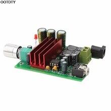 TPA3116D2 Subwoofer Amplificador de Potencia Digital de 100 W Junta AMP Audio Módulo # L060 # new hot