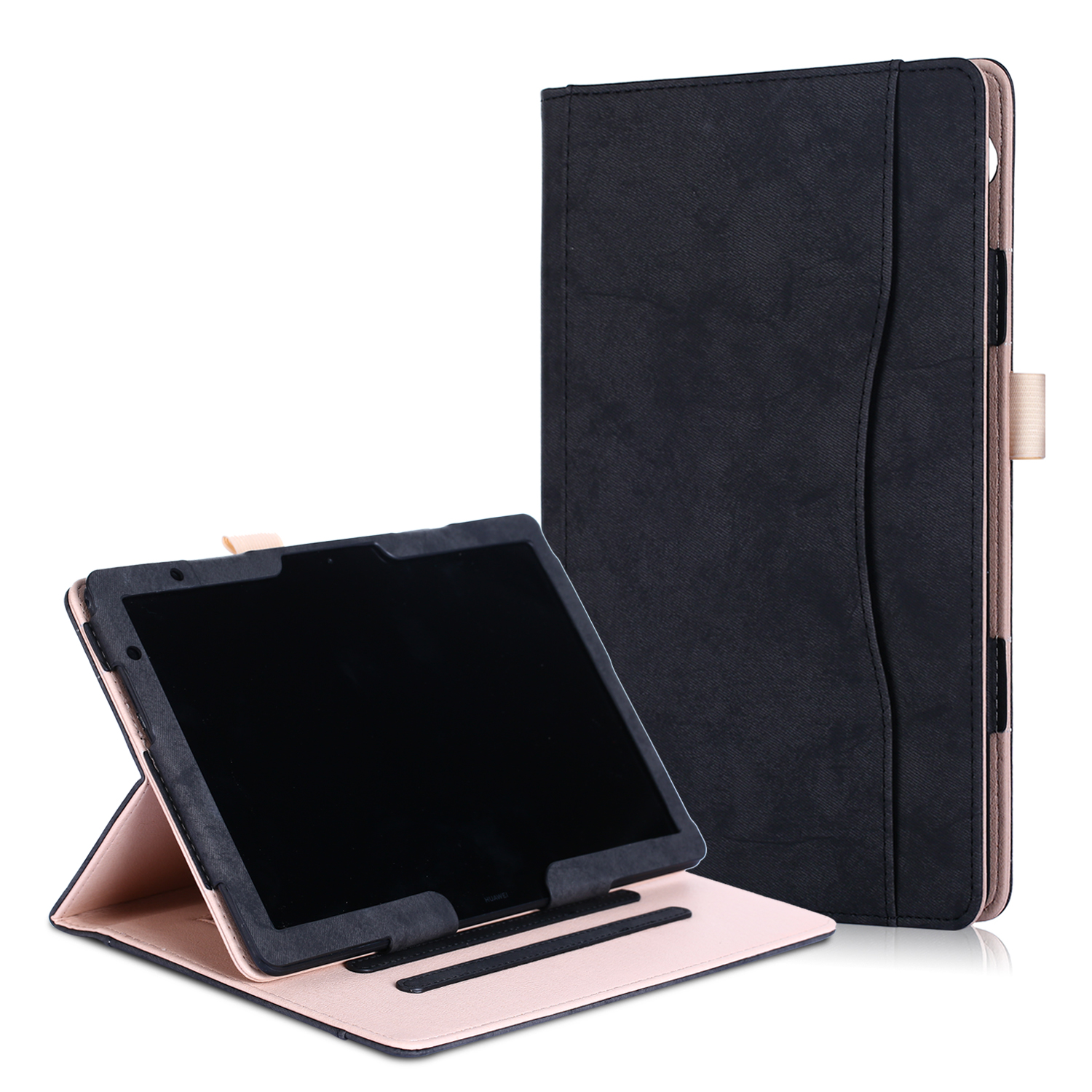Case For Funda Huawei Mediapad M5 Lite 10 BAH2-W19/L09/W09 Honor Pad 5 Cover For Huawei T5 10 AGS2-W09/L09/L03/W19 Tablet Case