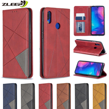Magnetic Flip Wallet Xiomi K30 CC9pro Leather Case For Xiaomi Mi 9T Note10 Redmi Note 8T 7 8 Pro 8A 7A K20 Pro Card Holder Coque