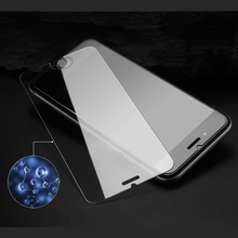 Tempered Glass For iPhone 8 7 6 Plus SE XsMAX Tough Protection Glass Film For iPhone X  5s 6s 7 8 Xs Xr 4 4S  Screen Protector