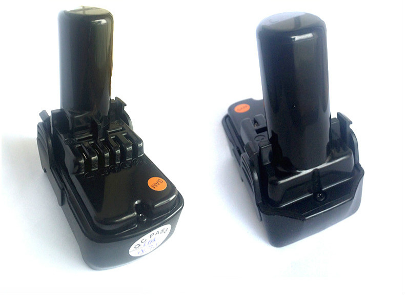 For Hitachi 10.8V 3500mAh Power Tool Battery Li-ion 329369 329370 329371 329389 331065 BCL 1015 BCL 1030 BCL 1030M BCL1030A