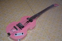 China OEM Firehawk shop.firehawk oem shop New Factory Hofner Violin bass guitar Hofner BB2 Free Shippi