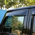 TOP QUALITY RAIN SHIELD FOR JEEP WRANGLER 08-14 DOOR WINDOW SUN VISOR