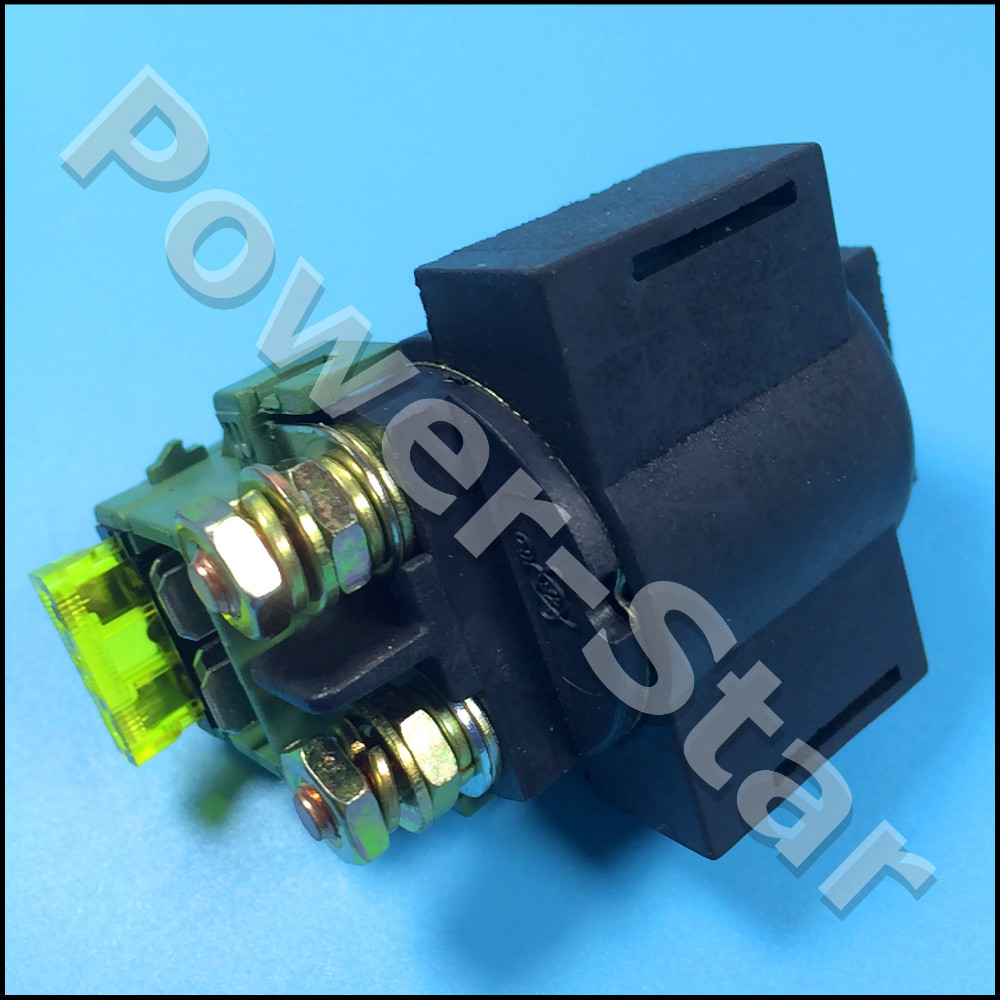 Suzuki Lt 80 Starter Relay Wiring Pic - Circuit Wiring And Diagram Hub •