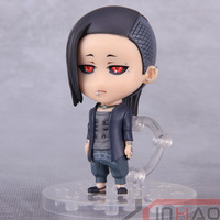 1 Pcs Japanese Anime Tokyo Ghoul Uta Action Figure Doll Figure PVC 10 CM Brinquedos Collectible