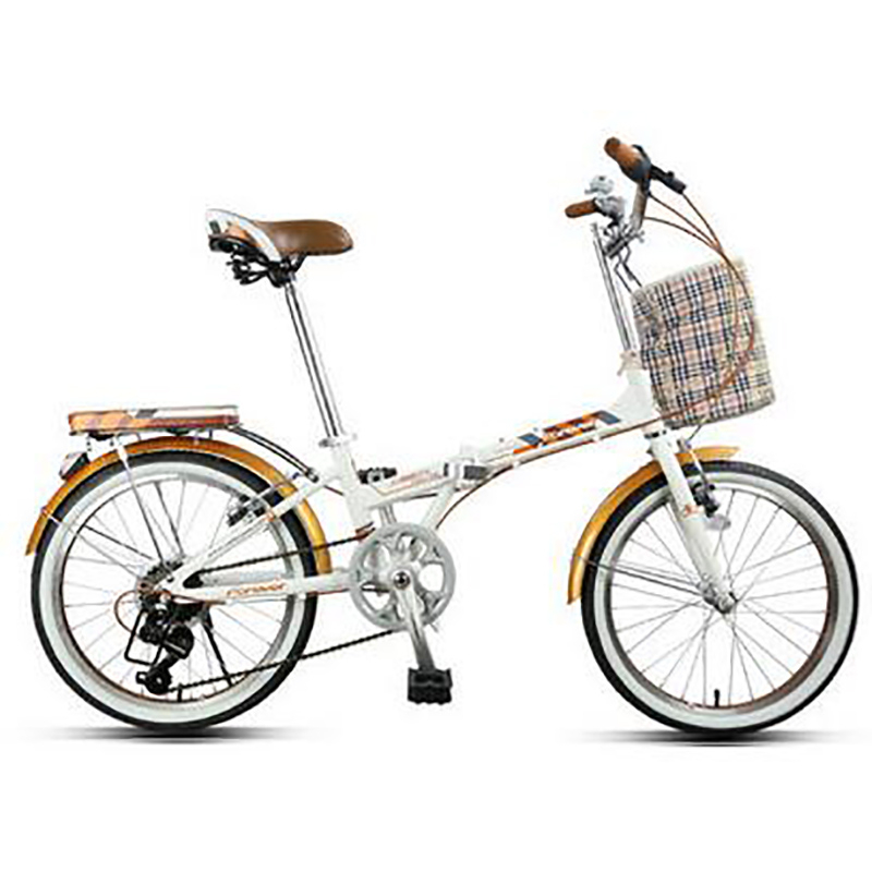 20-inch Double Disc Bicycle Parts Retail Bicycle