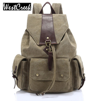 European And American Style Women Travel Backpack For Teenage Female Casual Back Bag Schoolbag Rucksack Ladies
