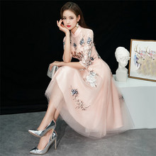 Buy korean party dress and get free shipping on AliExpress.com 51e101ae6b53