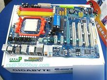 Gigabyte 720 m720-us3 a-m-d motherboard 940 am2 938 am3 quad-core motherboard
