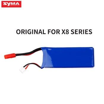 Originale Syma 2000 mAh Batteria per X8C/X8W/X8G/X8HC/X8HW/X8HG RC Quadcopter Drone pezzo di Ricambio