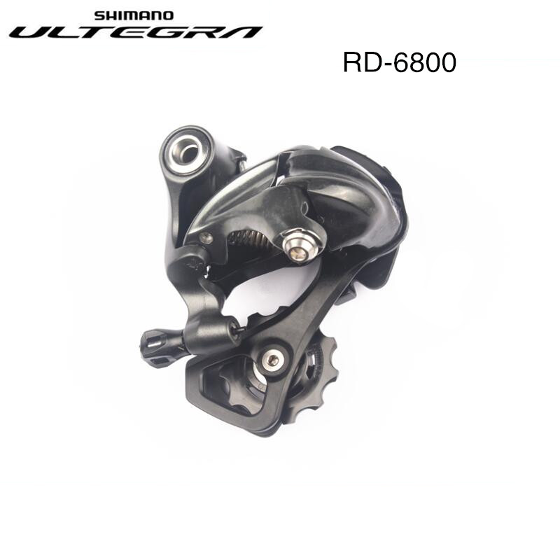 Shimano Ultegra 6800 RD-6800-SS 11 Speed Road Bike Bicycle Rear Derailleur Short Cage SS Transmission Cheaper than R8000 босоножки детские cracking road than