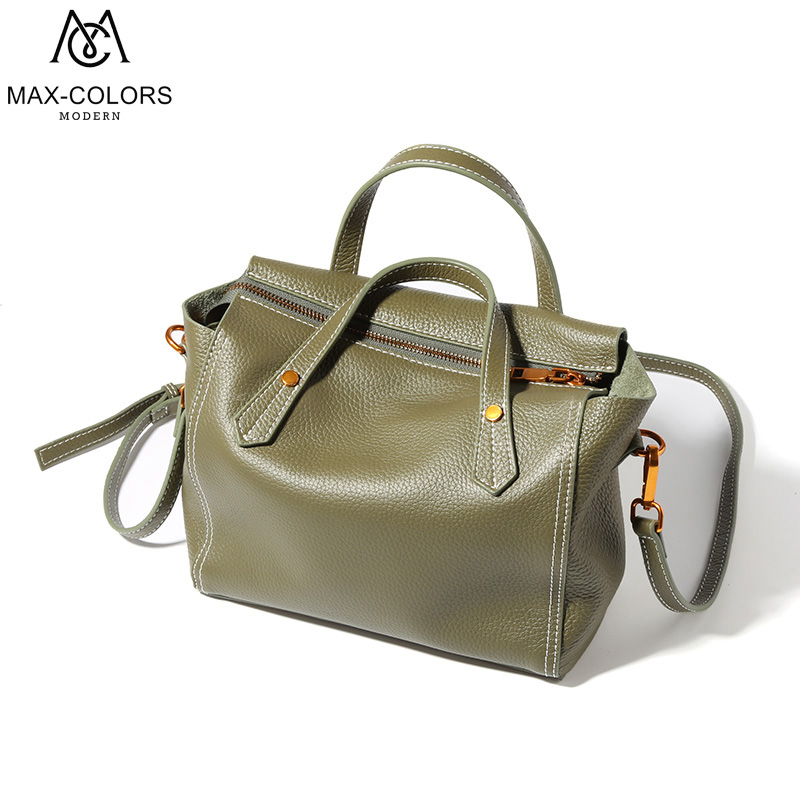 MC brand new fashion women tote bag with a pillow bag high quality handbag solid shoulder ladies messenger bags