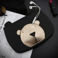 Carino Intelligente PU Custodia In Pelle Flip Cover Per Apple iPad Mini 4 Mini4 7.9