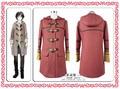 2016 № 6 Шион пальто куртки косплей костюм