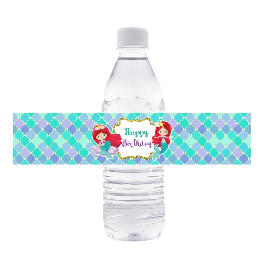 美人鱼瓶围