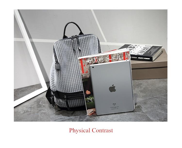 HTB11rQllC8YBeNkSnb4q6yevFXao QINRANGUIO Nylon Backpack Women 2019 Fashion Women Backpack Large Capacity School Bags for Teenage Girls School Backpack Travel