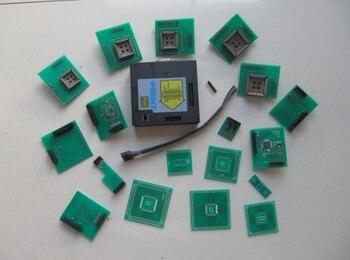 xprog m v5.7 Box ECU Programmer Full Adapters XPROG-M V5.7 ECU chip tuning Programmer