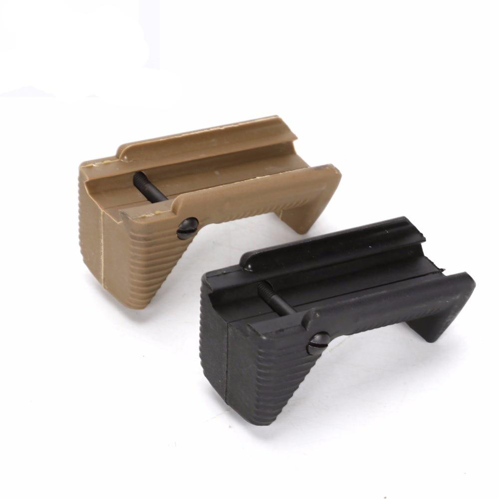 Wargame APS регулируемая ручка игрушка Интимные аксессуары для Nerf игрушечный пистолет с направляющей