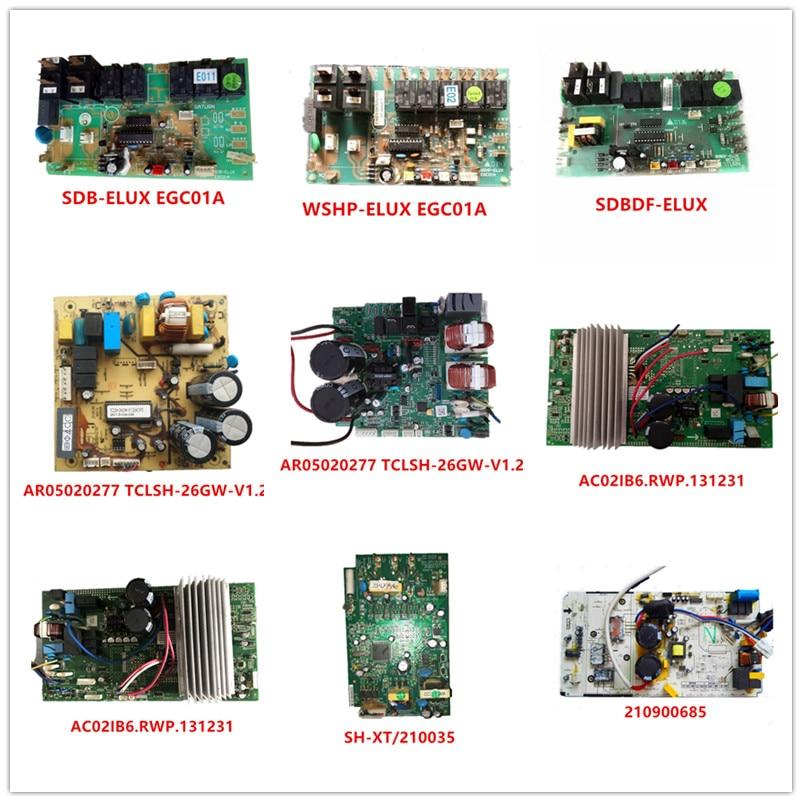 SDB-ELUX/WSHP-ELUX EGC01A|SDBDF-ELUX|TCLSH-26GW-V1.2|AC02172.RWP.130105|AC02IB6.RWP.131231/140806|SH-XT/210035|210900685