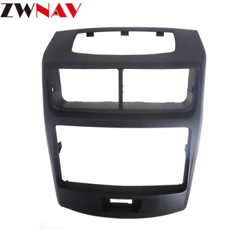 Автомобильный Dvd-плеер рамка для Toyota Avanza/Veloz 2012 + Авто радио мультимедиа NAVI Fascia