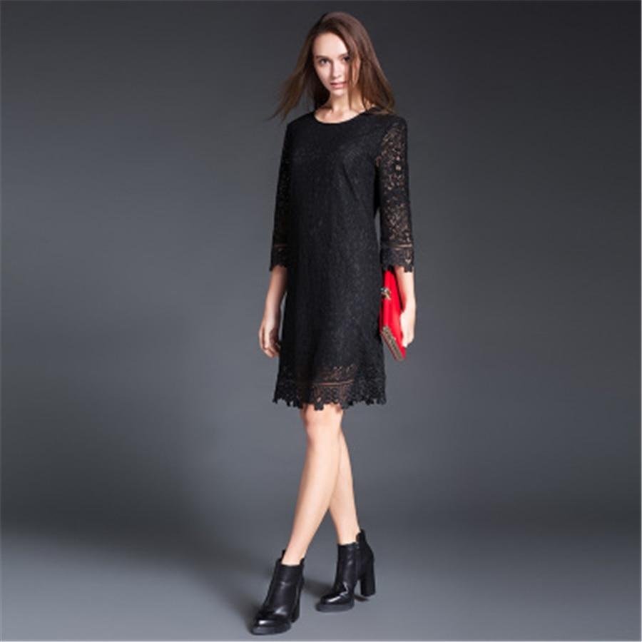 Maternity Dresses Cotton Linen Dresses High Quality Pregnancy Clothes Autumn Casual Design Elegant Lace Pregnant 70R0108
