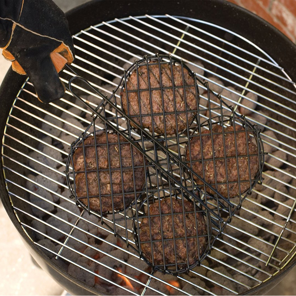 Hoe maak je de perfecte hamburger