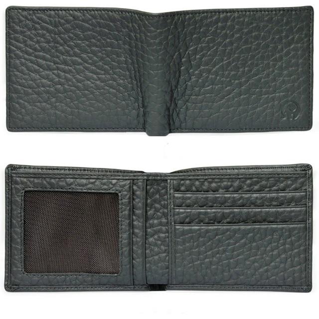 Multifunctional Men's Fashion Leather Wallet 5