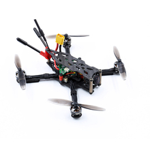 GEPRC PHANTOM Toothpick 125mm 2-4S FPV Racing Drone BNF/PNP F4 OSD 12A ESC 1103 Motor IRC Tramp RC Models